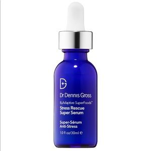 Dr. Dennis Gross • Stress Rescue Super Serum